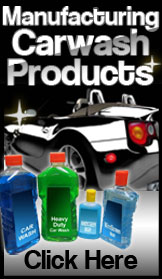 Car Wash Products Course